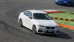 BMW Driving Experience: dai banchi alla pista - Immagine: 18