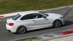BMW Driving Experience: dai banchi alla pista - Immagine: 19