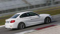 BMW Driving Experience: dai banchi alla pista - Immagine: 20