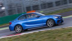BMW Driving Experience: dai banchi alla pista - Immagine: 21
