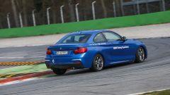BMW Driving Experience: dai banchi alla pista - Immagine: 22