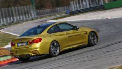 BMW Driving Experience: dai banchi alla pista - Immagine: 23