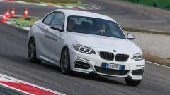 BMW Driving Experience: dai banchi alla pista - Immagine: 24