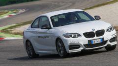 BMW Driving Experience: dai banchi alla pista - Immagine: 25