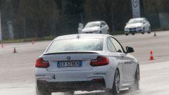 BMW Driving Experience: dai banchi alla pista - Immagine: 27