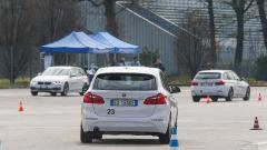 BMW Driving Experience: dai banchi alla pista - Immagine: 28
