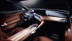 Genesis New York Concept: lusso sportivo alla coreana - Immagine: 7