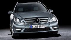 Mercedes Classe C 2011 - Immagine: 2