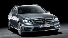 Mercedes Classe C 2011 - Immagine: 1