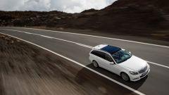 Mercedes Classe C 2011 - Immagine: 15