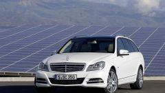 Mercedes Classe C 2011 - Immagine: 13