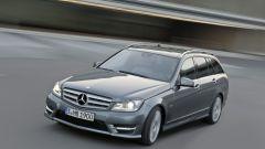 Mercedes Classe C 2011 - Immagine: 8