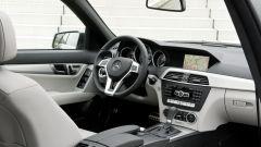 Mercedes Classe C 2011 - Immagine: 12