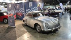 Milano AutoClassica: arzille vecchiette in mostra - Immagine: 3