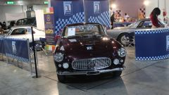 Milano AutoClassica: arzille vecchiette in mostra - Immagine: 4