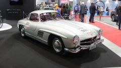 Milano AutoClassica: arzille vecchiette in mostra - Immagine: 7