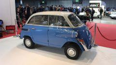 Milano AutoClassica: arzille vecchiette in mostra - Immagine: 11