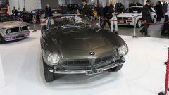 Milano AutoClassica: arzille vecchiette in mostra - Immagine: 15