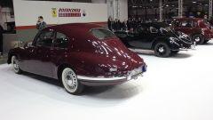 Milano AutoClassica: arzille vecchiette in mostra - Immagine: 17