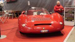 Milano AutoClassica: arzille vecchiette in mostra - Immagine: 24