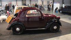 Milano AutoClassica: arzille vecchiette in mostra - Immagine: 25