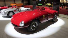 Milano AutoClassica: arzille vecchiette in mostra - Immagine: 32
