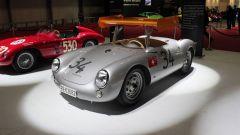 Milano AutoClassica: arzille vecchiette in mostra - Immagine: 33