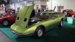 Milano AutoClassica: arzille vecchiette in mostra - Immagine: 35
