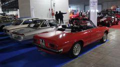 Milano AutoClassica: arzille vecchiette in mostra - Immagine: 36