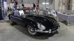 Milano AutoClassica: arzille vecchiette in mostra - Immagine: 44