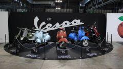 Milano AutoClassica: arzille vecchiette in mostra - Immagine: 45