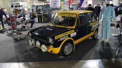 Milano AutoClassica: arzille vecchiette in mostra - Immagine: 46