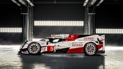Presentata la Toyota TS050 - Immagine: 4