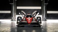 Presentata la Toyota TS050 - Immagine: 7