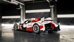 Presentata la Toyota TS050 - Immagine: 9