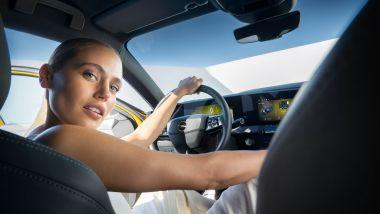 A bordo della nuova Opel Astra Hybrid