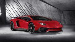 A confermare è lo stesso Maurizio Reggiani, Responsabile R&S di Lamborghini