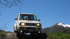 A scuola di fuoristrada con Suzuki e FIF - Immagine: 2