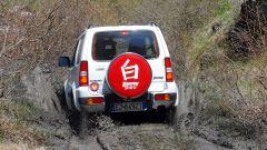 A scuola di fuoristrada con Suzuki e FIF - Immagine: 11