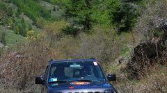 A scuola di fuoristrada con Suzuki e FIF - Immagine: 33