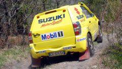 A scuola di fuoristrada con Suzuki e FIF - Immagine: 27