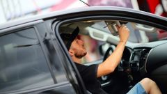 A Tony Cairoli, Fiat Fullback porta bene