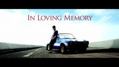 A tribute to Paul Walker - Immagine: 1