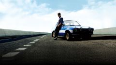 A tribute to Paul Walker - Immagine: 9