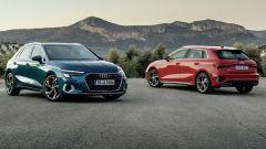 A3 Sportback e Sedan 1.0 TFSI S tronic