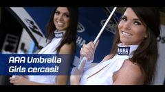 AAA Umbrella Girl Cercasi - Immagine: 1