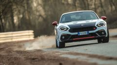 Abarth 124 Rally Tribute al Salone di Ginevra 2019  - Immagine: 5