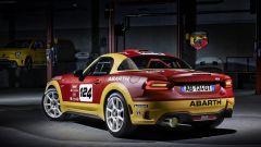 Abarth 124 Rally: lo Scorpione con 300 cv - Immagine: 7
