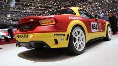 Abarth 124 Rally: lo Scorpione con 300 cv - Immagine: 2