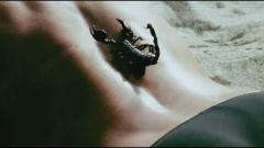 Abarth 500C: topless in un nuovo spot USA - Immagine: 5